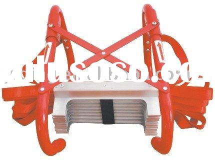 Rope ladder, Escape Ladder, Emergency ladder with CE