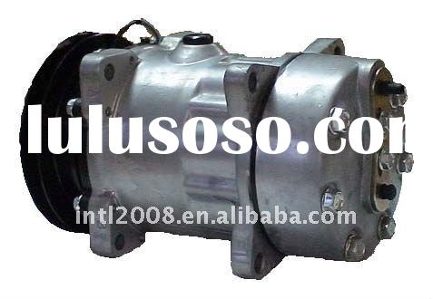 SD7H15 auto air conditioning compressor for IVECO Eurocargo / Eurotrakker / Eurotech / Eurostar