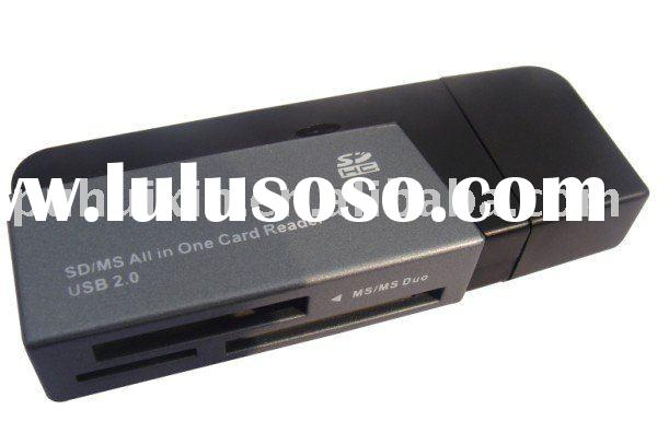 SIM CARD READER WITH MULTI SLOT