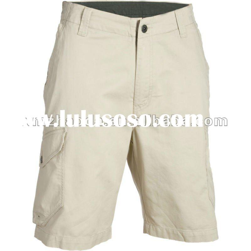Solid baggy shorts for men plain shorts