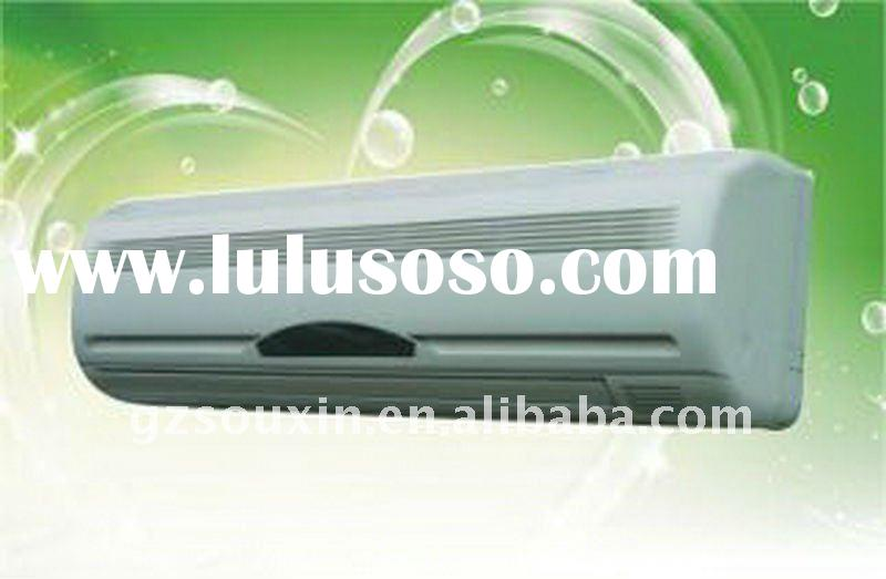 Split Air Conditioner with Remote Control