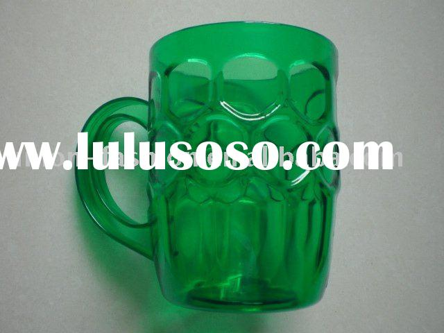 St. Patrick's Day drinking cups,Irish plastic cups