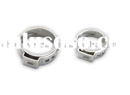 Stainless Steel Cinch Clamps