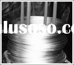 Stainless Steel Wire For Conveyor Belt