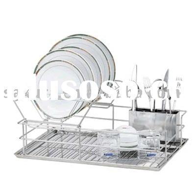 Stainless steel rack,Plate holder,Kitchen Rack