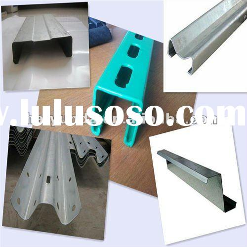 Structural Strut Channel/Rolled Formed Steel Profile