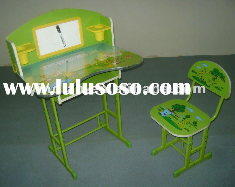 TA110 baby table and chair kid furniture