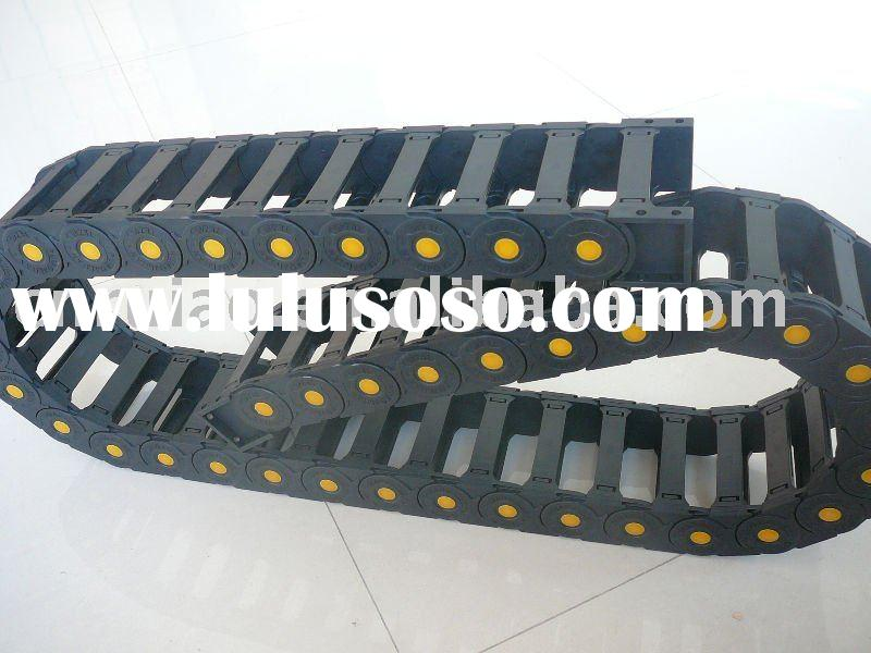 TEZ low price and weight bearing cable track