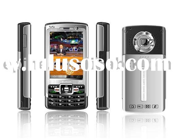 TV Mobile Phone N99I, Quad Band Dual SIM Dual Standby Phone (N99I)