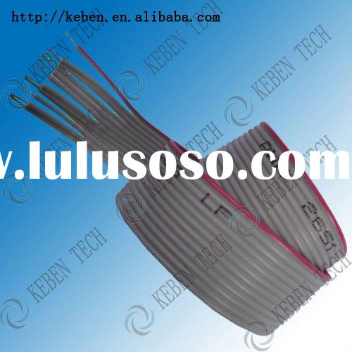 UL2651 flat welding ribbon cable connector