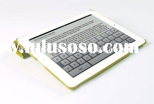 Ultra slim case for Ipad 2 No.89625 orange