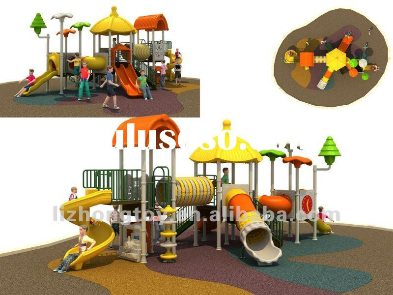 Used Playground Equipment for Sale, Best Kindergarden Equipment