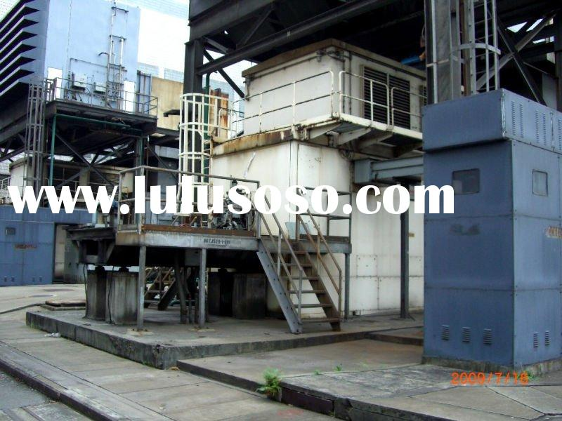 W251B11 Combined Cycle Power Plant