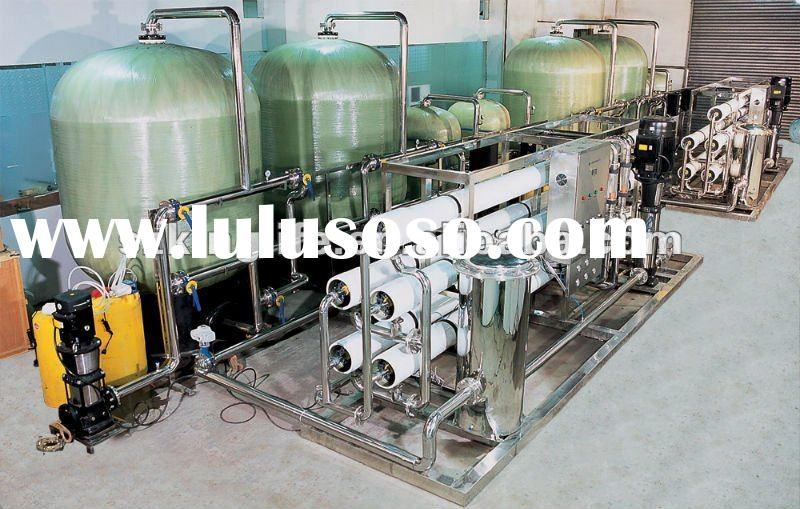 Water Treatment System,Quartz Sand Filter,Activated Carbon Filter