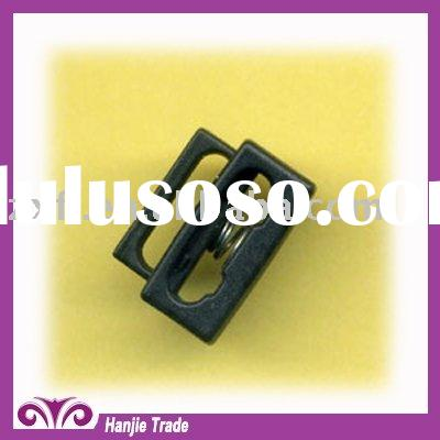 Wholesale Plastic Cord String Spring Stopper Lock