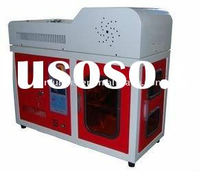 YAG Green Laser Inner Cube 3D Photo Engraving Machine (for glass and crystal engraving)