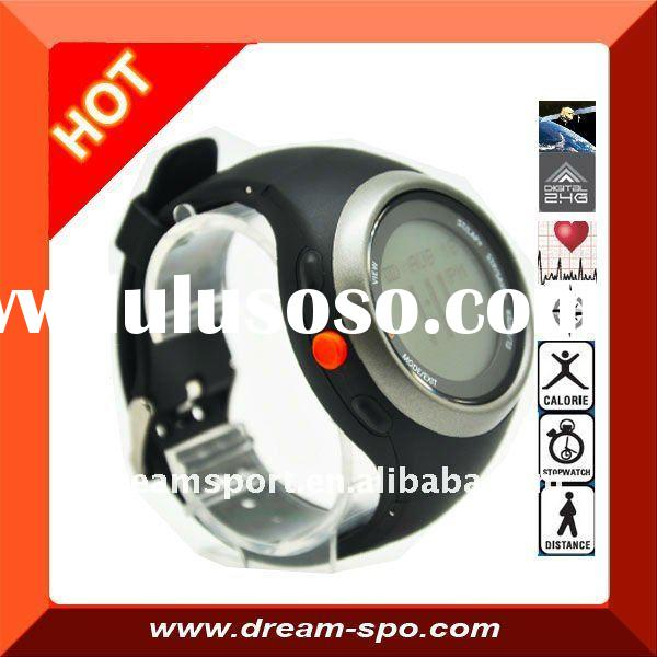 (DPO) hot selling GPS watch/watch GPS/GPS running watch!