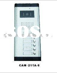 access control system for 1-12 apartments