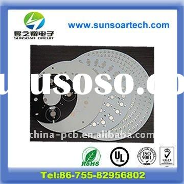 aluminum pcb board for 5050 led, led circuit board