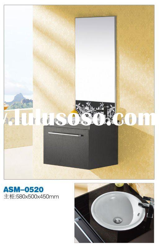 bathroom vanity/plywood cabinet/bathroom cabinet/bathroom furniture/sanitary ware ASM-0520