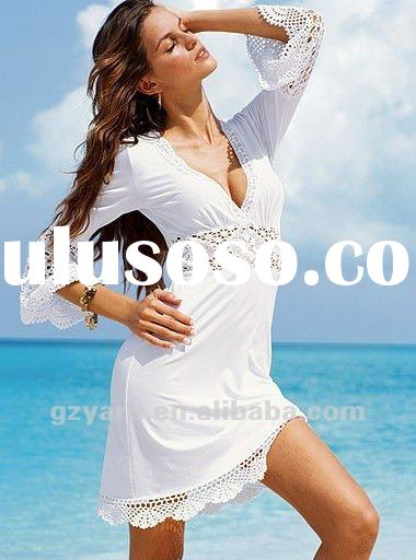 beach dresses one size new fashion 2011 for women mother of the bride tunic floral sale plus 2012