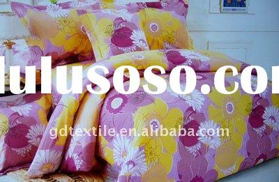 bed sheet ,pillow cases/2