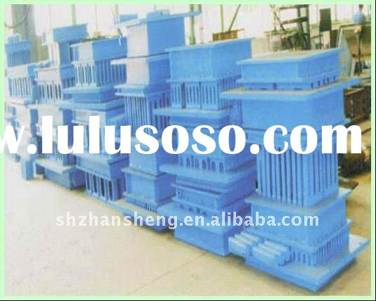 block/brick/paver molds
