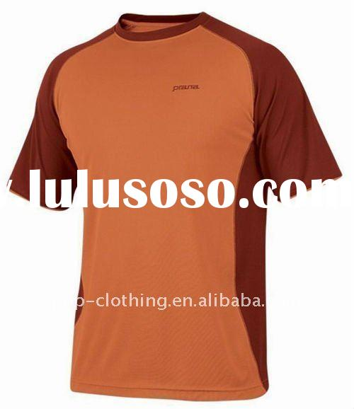 bulk blank t-shirts in plain for men