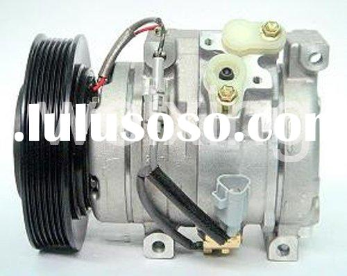 car aircon compressor 10S15C for TOYOTA DYNA II