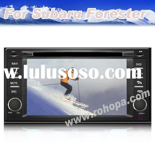 car portable dvd player for Subaru Forester/Subaru Impreza
