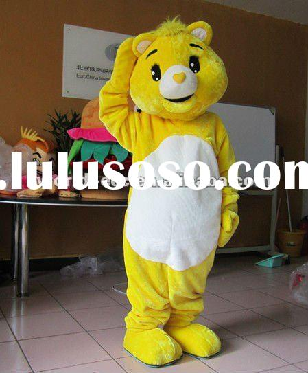 care bear Cartoon character Mascot Costume carnival costume