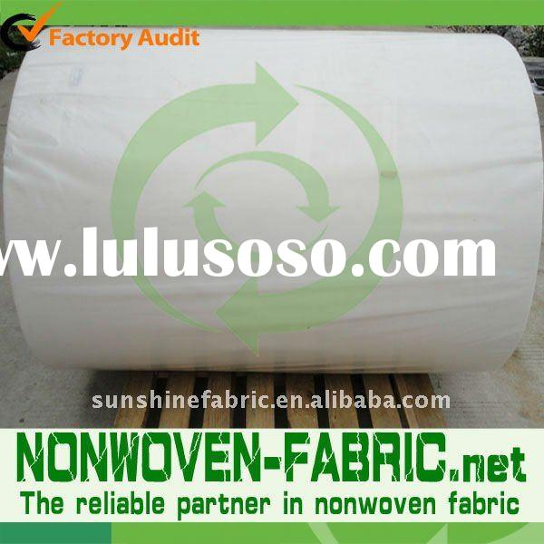 cheap price pp non woven fabric roll