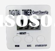digital timer,kitchen timer,count down timer