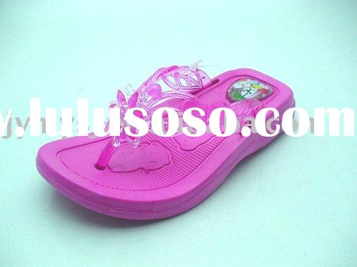 eva slippers 0188-63/children's flip flops/eva slipper/shoes/kids slippers--hot!!!