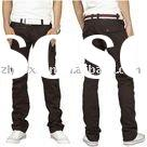 fashion new formal/casual men' jeans,old navy denim garment,demin clothes ZMJ0509