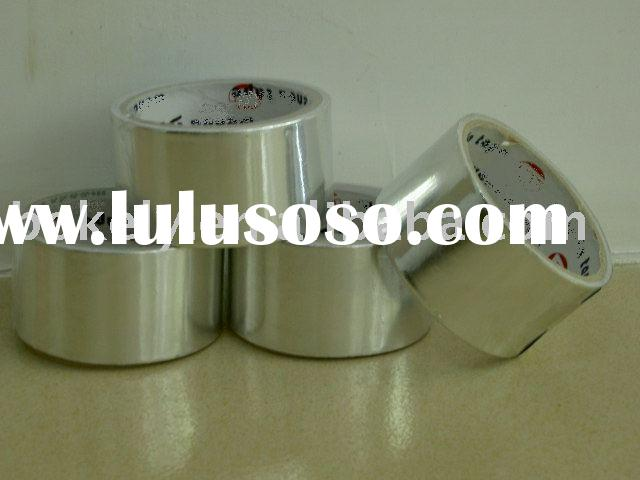 for air conditioner / refrigerator Aluminum Foil Tape