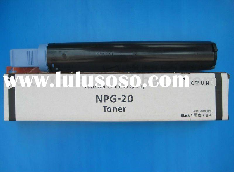 for use in NPG-20/GRP-8/CEXV5 copier toner cartridge