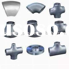 galvanized steel pipe fittings dimension