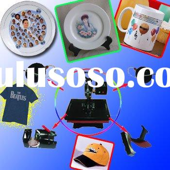 heat press machine,sublimation printing machine,CE certificate