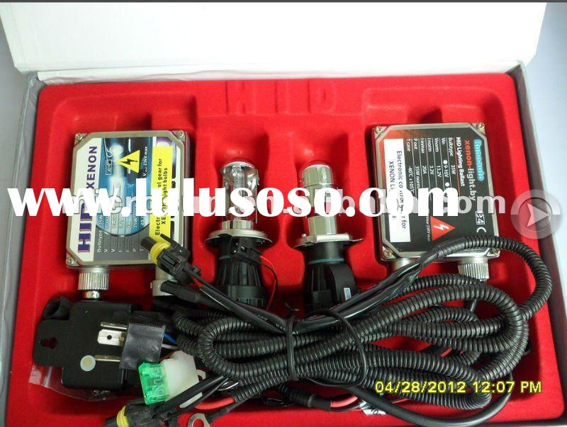 hid conversion kit h7 electric car conversion kit 6000K