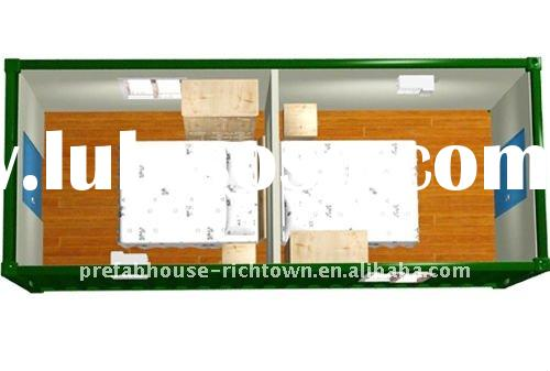 hotel container for student accommodation
