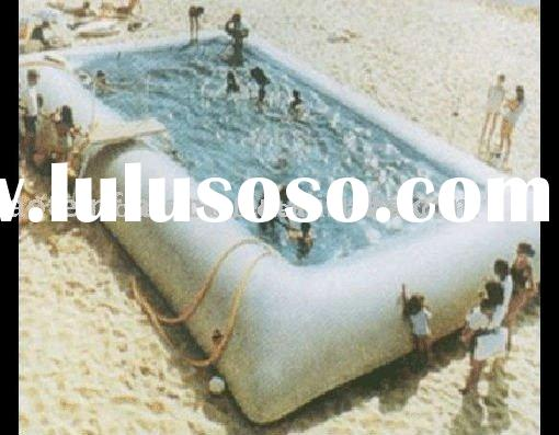 inflatable above ground swimming pools