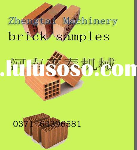 jzk40 clay brick making machine sale hot in india