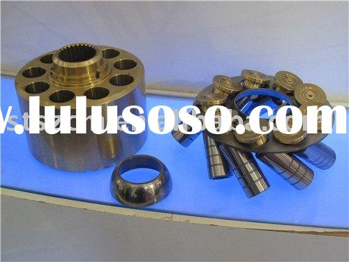 komatsu parts PC300-7 hydraulic pump parts