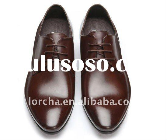 made in italy men leather shoes