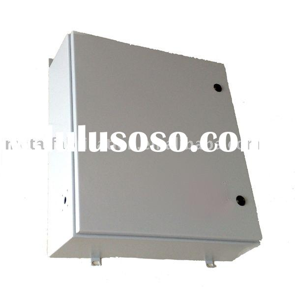 metal mailbox,storage box,metal enclosure,electrical cabinet,telecom cabinet