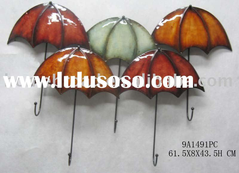Metal Umbrella Wall Decor : Metal wall design manufacturers in