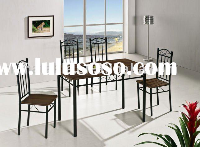 modern restaurant dining tables and chairs