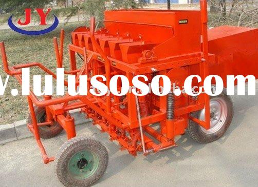 moss garlic planting machine agricultural equipment for planting garlics
