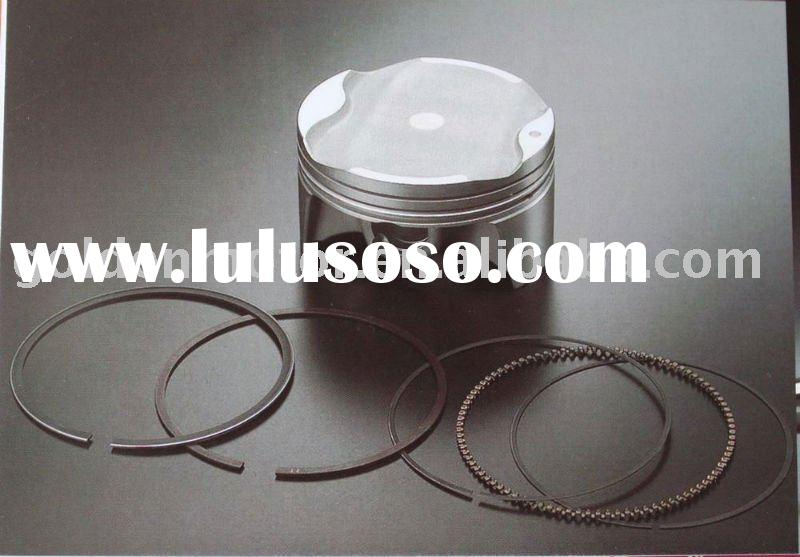 motorcycle engine/motor piston & rings for honda,Kawasaki/yamaha/suzuki motorcycle